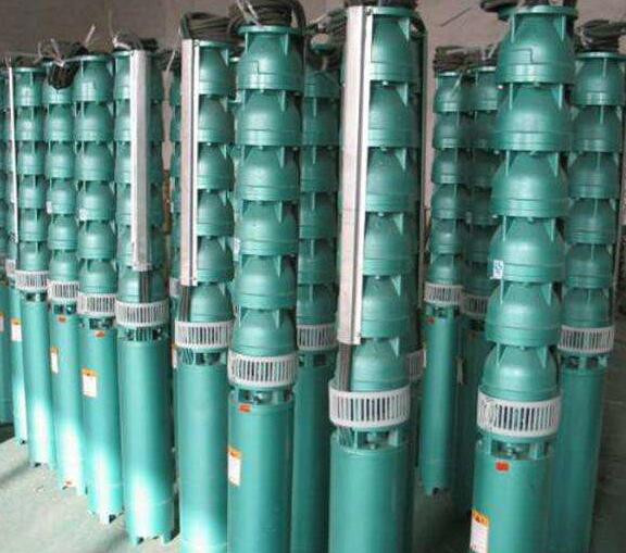 Research And Analysis On Design Of Well Submersible Electric Pump