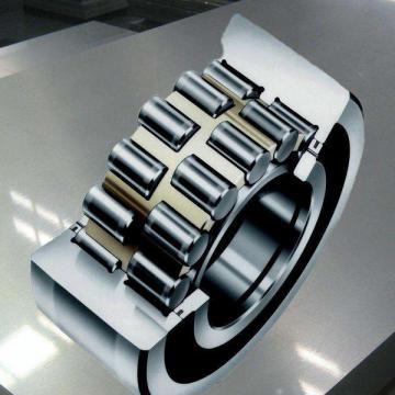 LRU 50.8 Linear Roller Bearing 139.7x50.8x38.098mm