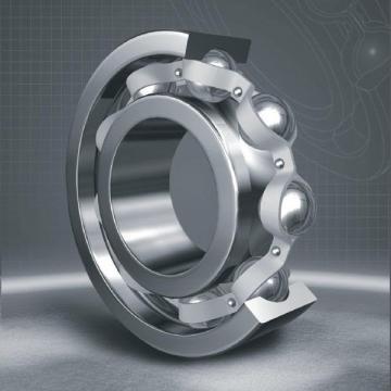 B25-166 Deep Groove Ball Bearing 25x67x26mm