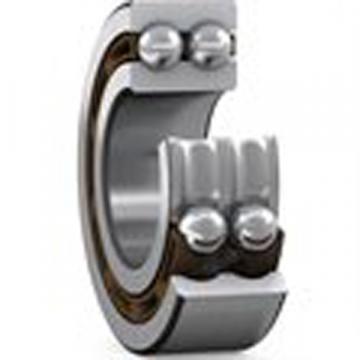 B25-163A2-A-1ZN-01 H6 Deep Groove Ball Bearing 25x60x19/27mm
