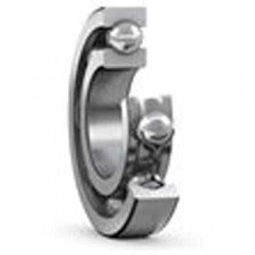 305256D Angular Contact Ball Bearing 120x190x66mm