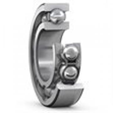 BAQ-3809C Angular Contact Ball Bearing 40x75/80x16mm