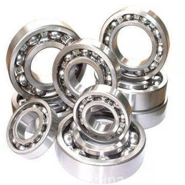 B25-166QPSZM Deep Groove Ball Bearing 25x67x26mm