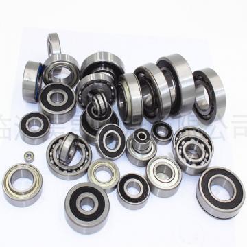 BK5025 Needle Roller Bearing 50x58x25mm