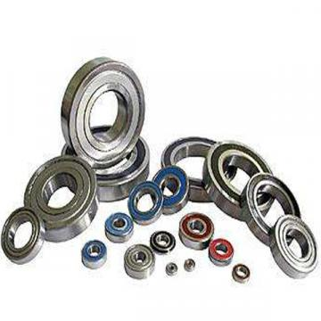 BAQ-0065A Angular Contact Ball Bearing 23x36x9/10.5mm