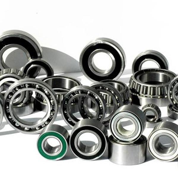 B7208-E-T-P4S-UL  40x80x18 Panama Bearings Mm #1 image