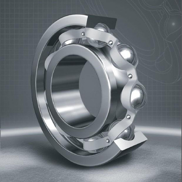 6005-2NSE Deep Groove Ball Bearing 25x47x12mm