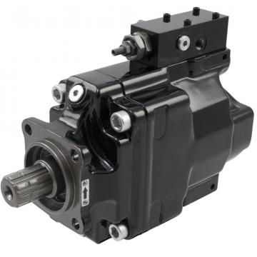 Best-selling Parker piston pumps