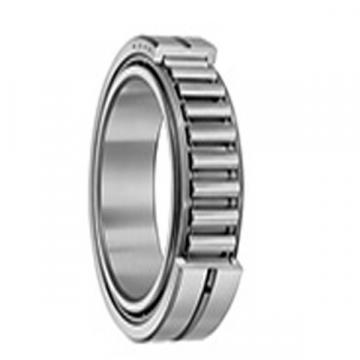KOYO TOP 10 sg TSX205 Full complement Tapered roller Thrust bearing