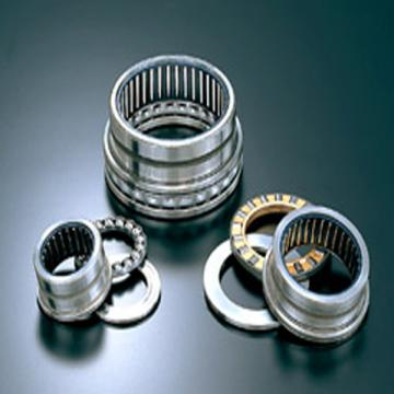 IKO CRE24BUU Cam Follower and Track Roller - Stud Type  Bearing