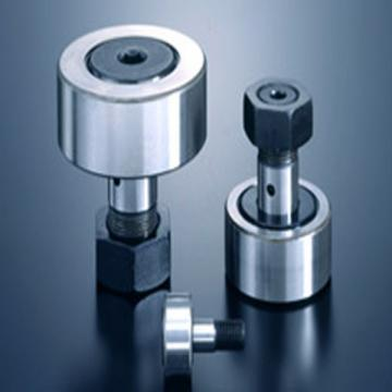 IKO CRE14BUU Cam Follower and Track Roller - Stud Type  Bearing