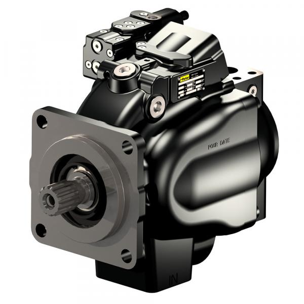 Best-selling Parker piston pumps #1 image