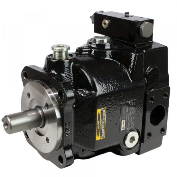 Best-selling Parker piston pumps #2 image