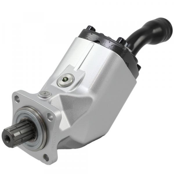 Best-selling Parker piston pumps #4 image