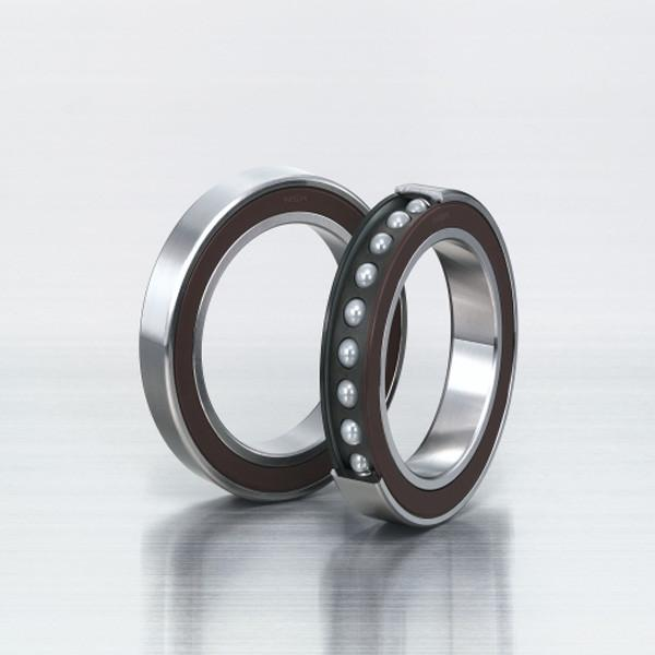 ZKLR1244-2RS  2018 latest Bearing #1 image