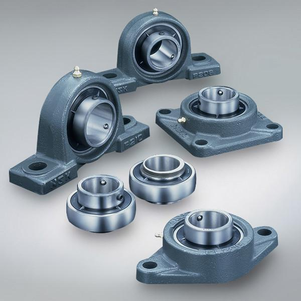 QJ208MA SKF 11 best solutions Bearing #1 image