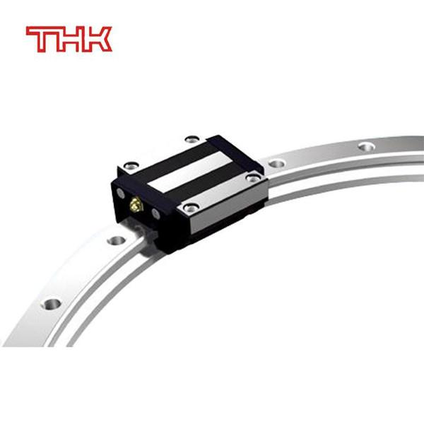 THK  sg 811/710 Top 10 guide rail #1 image