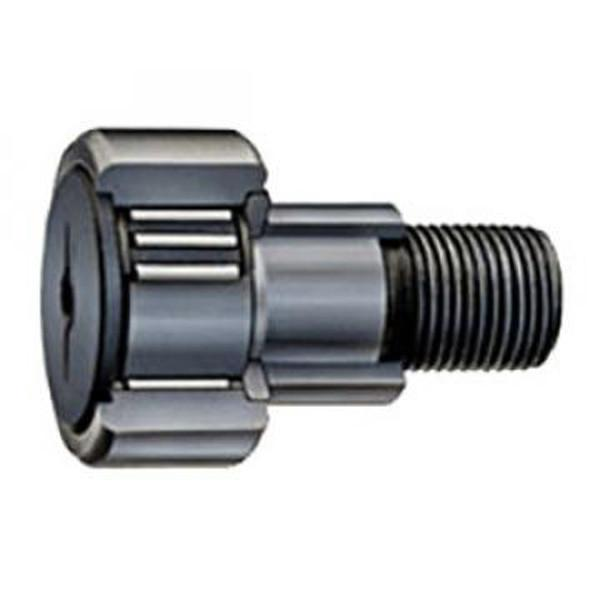 IKO CFE12-1VUUR Cam Follower and Track Roller - Stud Type  Bearing #1 image