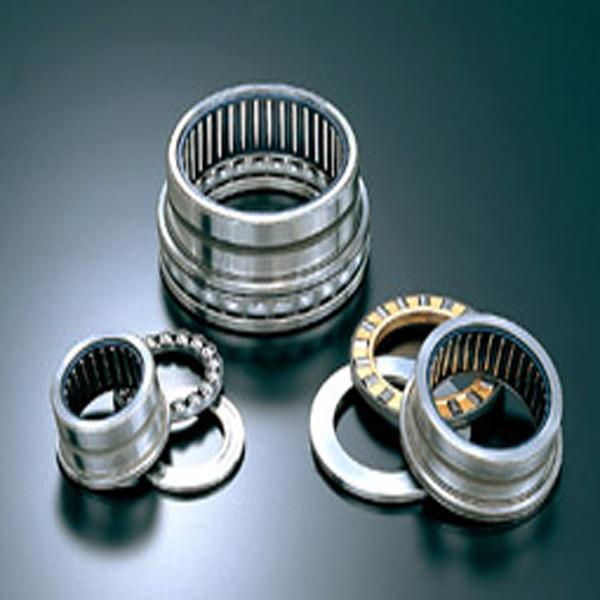 IKO CRE24BUU Cam Follower and Track Roller - Stud Type  Bearing #1 image
