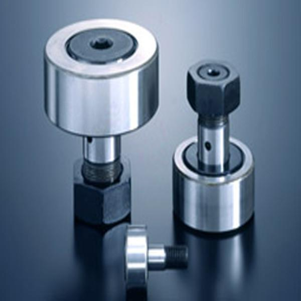 IKO CRE8BUU Cam Follower and Track Roller - Stud Type  Bearing #1 image