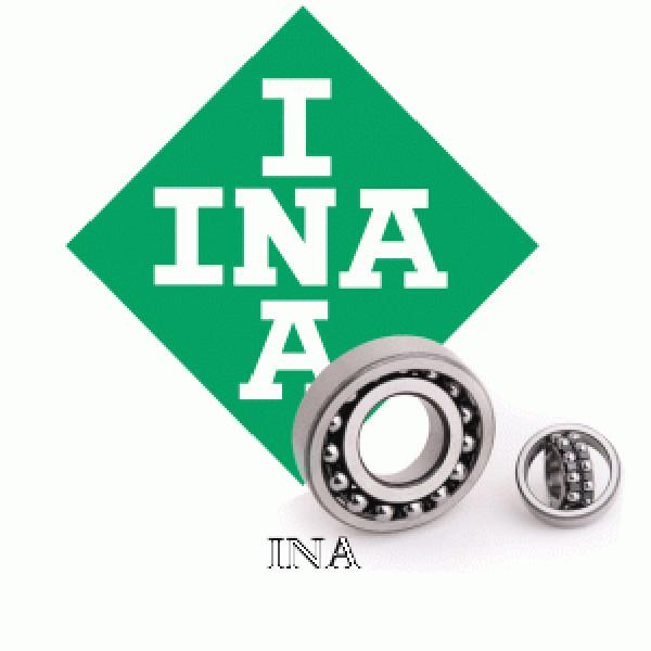 INA  SL04-5020NR 2018 latest Bearing #2 image