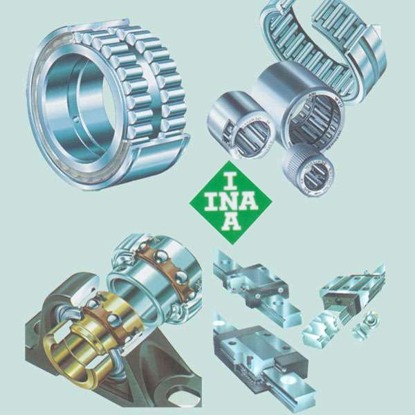 INA  SL04-5044NR 11 best solutions Bearing #2 image