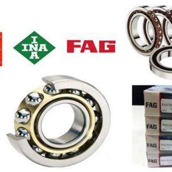549829 FAG  TOP 10 Oil and Gas Equipment Bearings #4 image