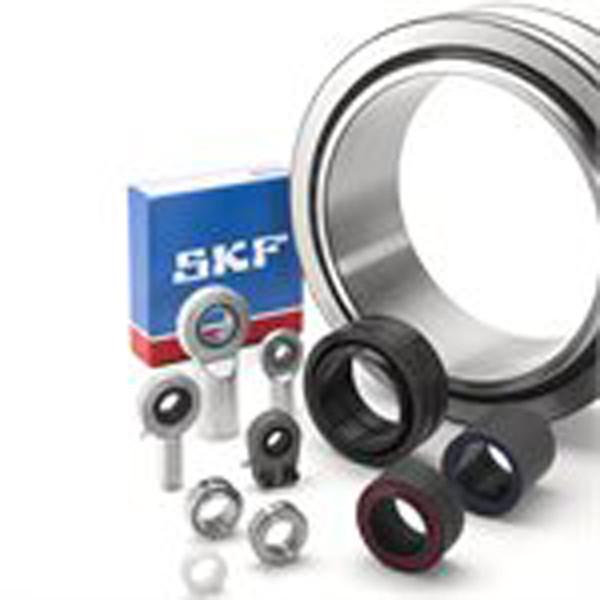 TOP 10 SKF NJ 236 ECM/C3 Cylindrical Roller Bearings TOP 10 Bearing #3 image