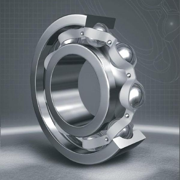 B40-166VV Deep Groove Ball Bearing 40x90x23mm #2 image