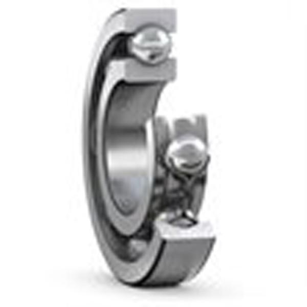 JYZC80 Cylindrical Roller Bearing 75x142x122mm #2 image