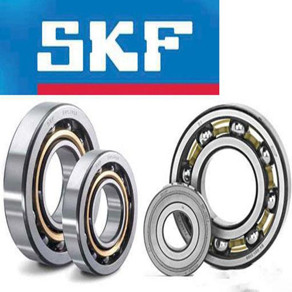 CSK20PP-2RS One Way Clutch Bearing 20x47x19mm #1 image
