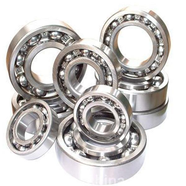 B40-199A Deep Groove Ball Bearing 40x75x16mm #1 image
