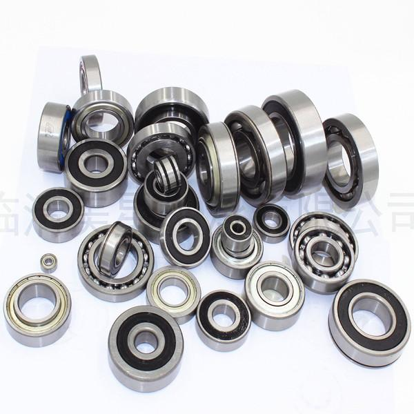 CSK20-2RS One Way Clutch Bearing 20x47x19mm #3 image