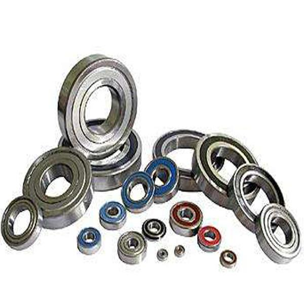 SL11924-A Cylindrical Roller Bearing 120x165x66mm #4 image